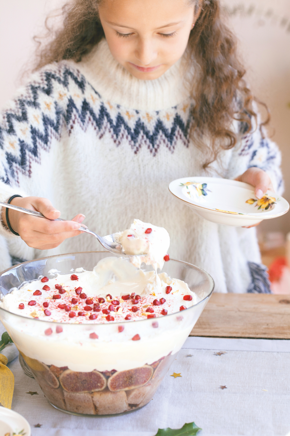 Recipes: Lia Leendertz, photography: Kirstie Young
