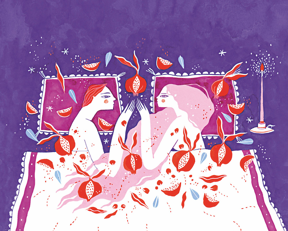 Illustration: Madalina Andronic