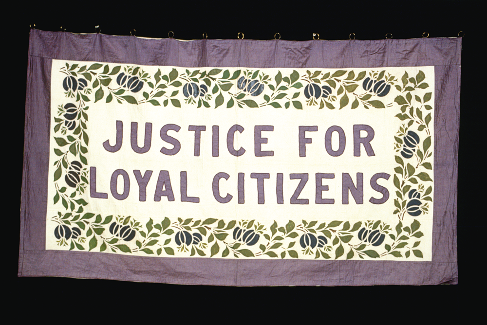 SIM72.PROCESSIONS_Suffrage banner, 1908 - 1914 © The Women's Library @ LSE (2).png