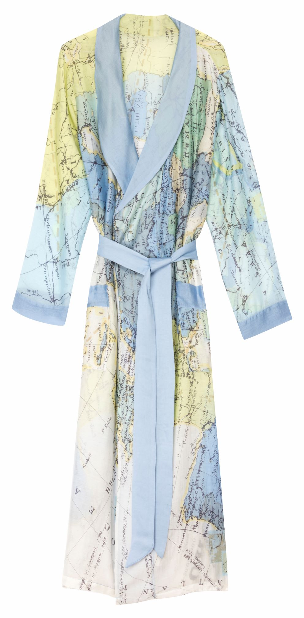 Etiquette Dressing Gowns The Simple Things