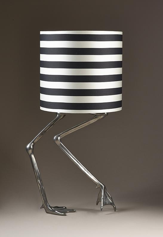 Shangra lamp