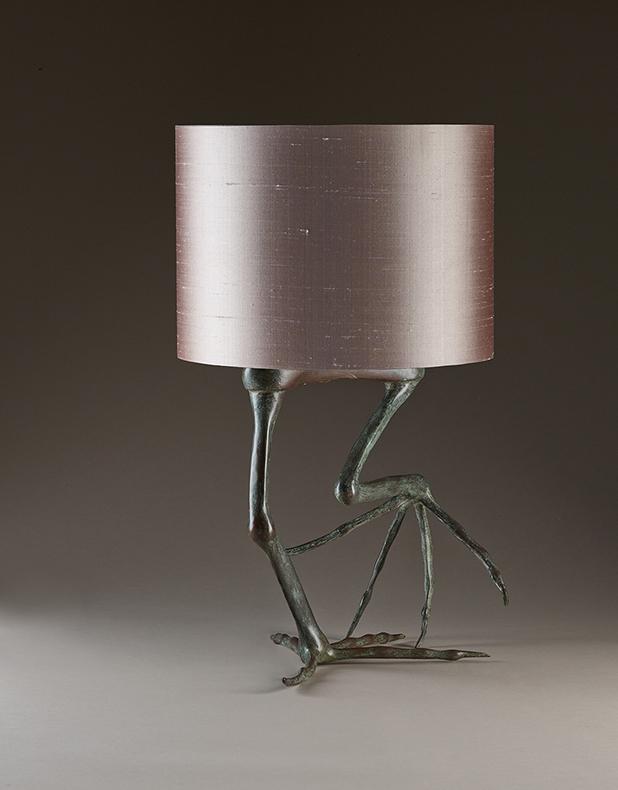 Jaca lamp