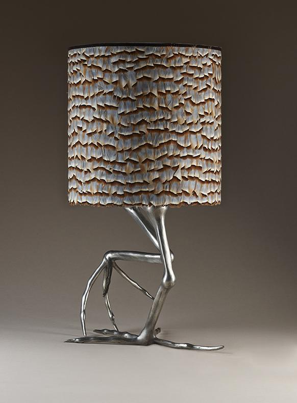 Shella lamp
