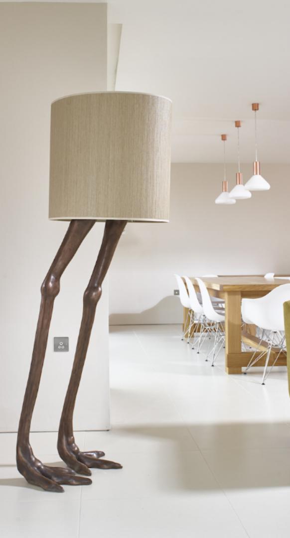Strutio Lamp