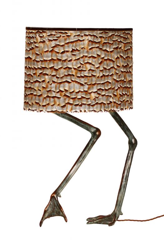 Flara Lamp