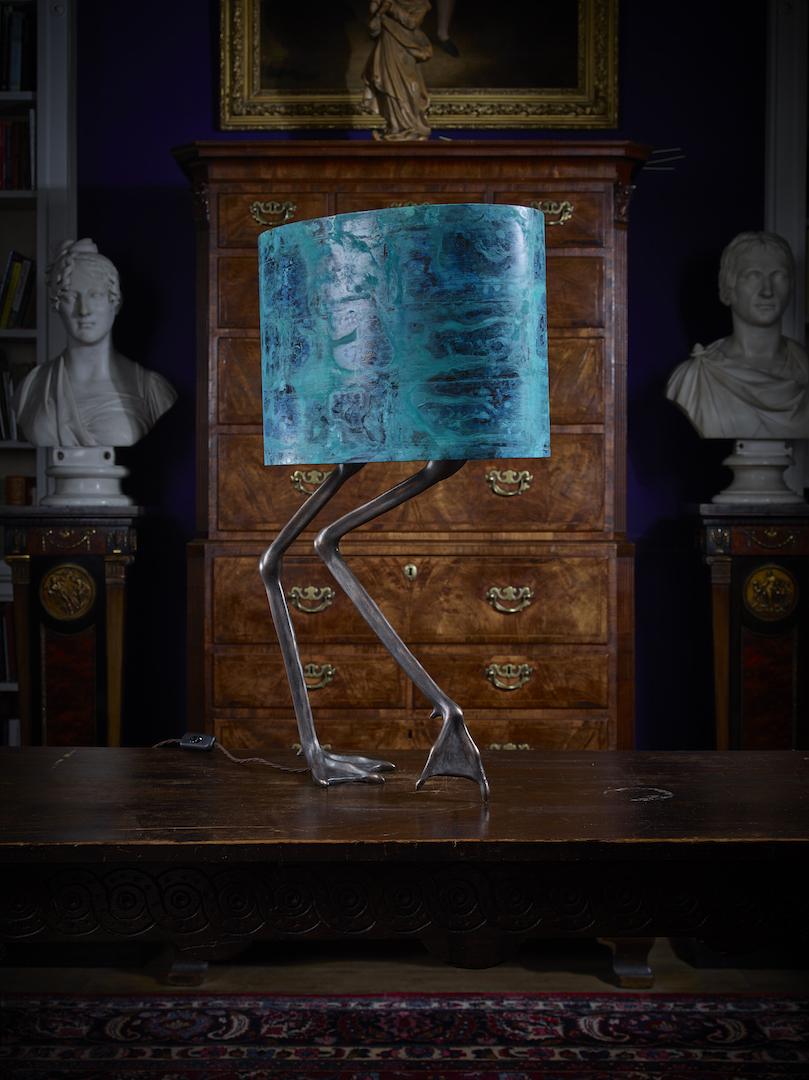 Aenean Lamp