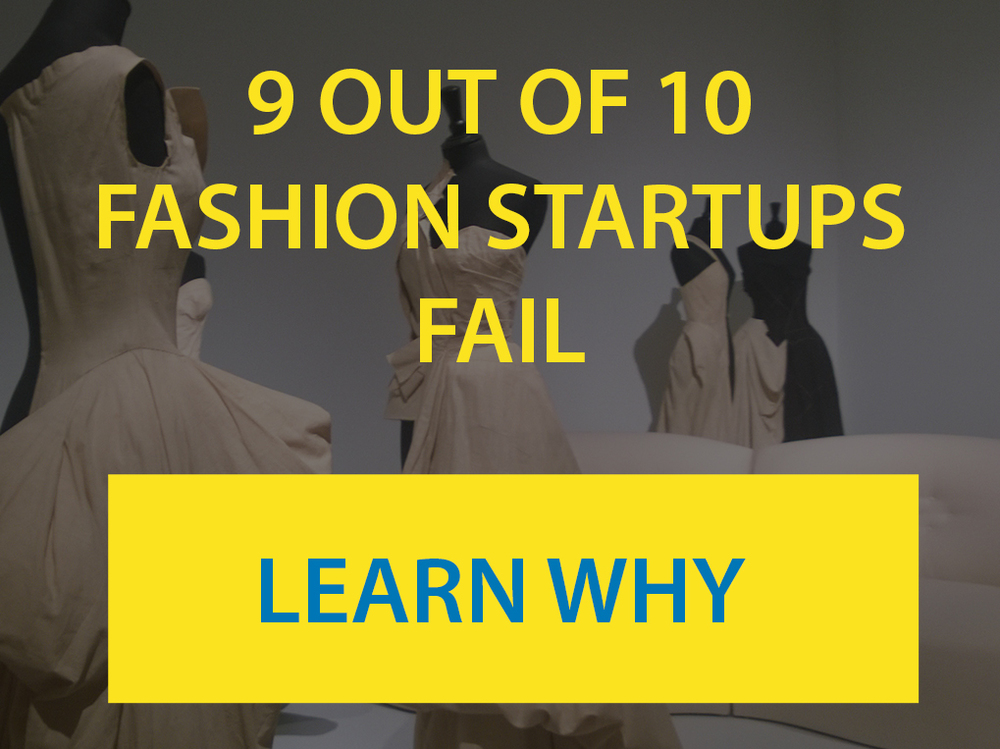 Finance bootcamp for Startup fashion brands