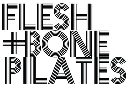 Flesh Bone Pilates