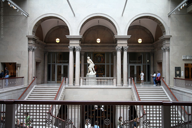 Chicago is home to some of the best attractions in the entire country and it can be pretty overwhelming to try and tackle all of them. That's why it's best to hit up a few here and there. This week, we want you to know all about the incredible arts and culture that this city has to offer. Here are a few of the top local art museums to check out the next time you feel like doing something.  The Art Institute of Chicago | website We had to put this one on the list, and trust us, you're not going to want to visit The Art Institute just once. Home to some of the best and well-known art exhibits in the world, if you haven't headed out to any art museums in Chicago, go here first. 111 S Michigan Avenue, Chicago, IL 60603  Museum of Contemporary Art Chicago | website If contemporary art is kind of your thing, then the Museum of Contemporary Art is calling your name. This downtown museum showcases plenty of post-World War II paintings, sculputres, photos, videos, and so much more. 220 E Chicago Avenue, Chicago, IL 60611