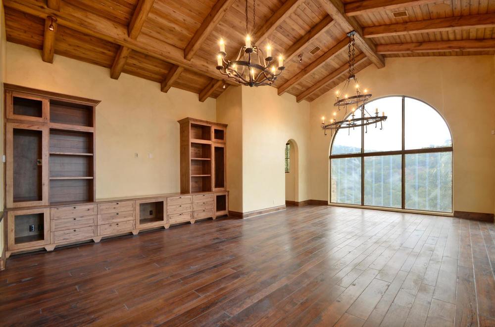 Architecture Home Italian estate living