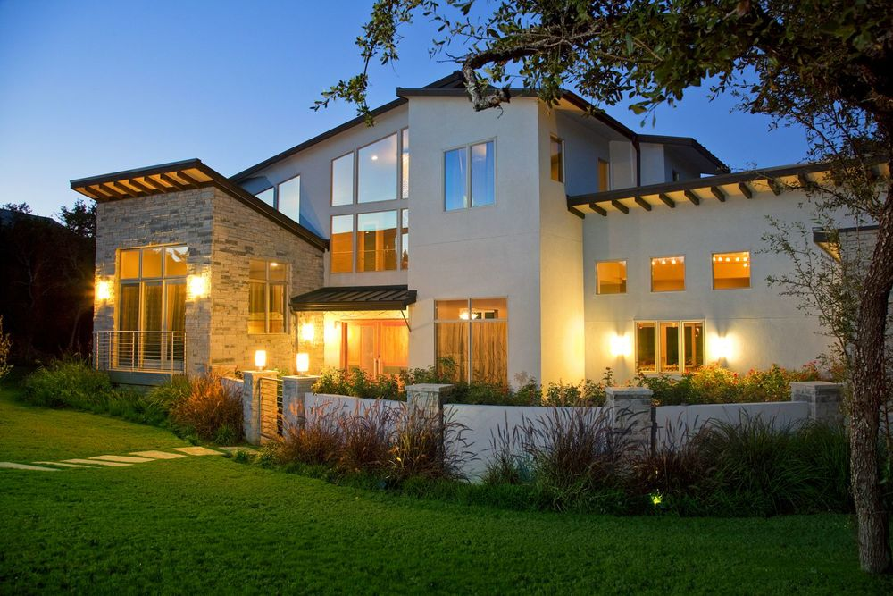 Architecture Home Cuesta Contemporary exterior