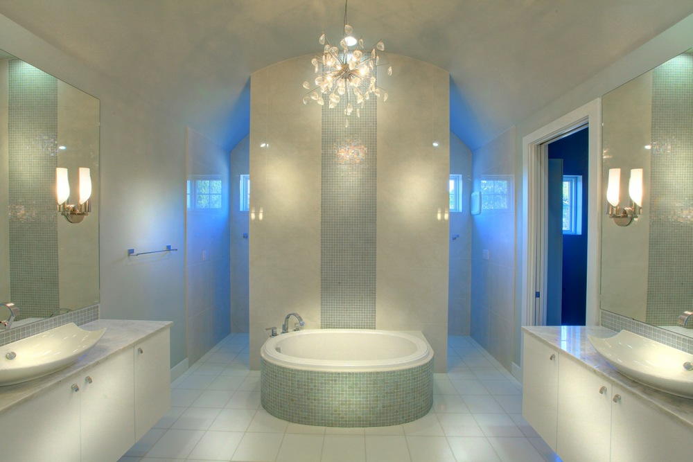 Architecture Home Contemporary modern bathroom