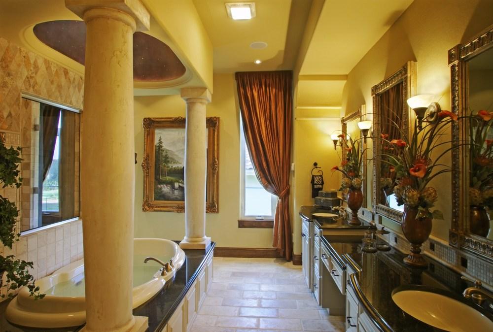 Architecture Home Shore Oaks bathroom