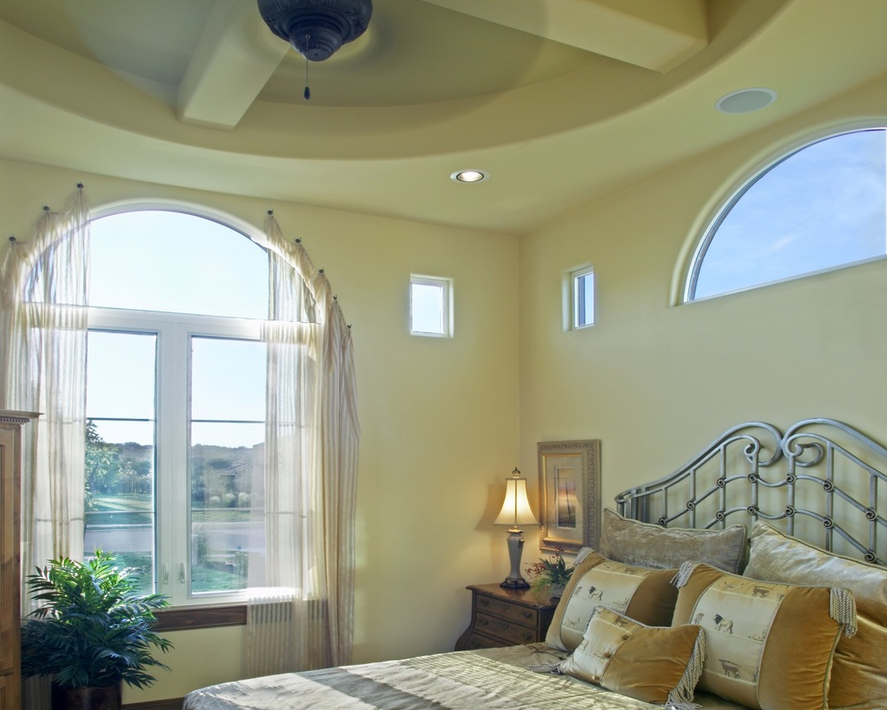 Architecture Home Shore Oaks bedroom
