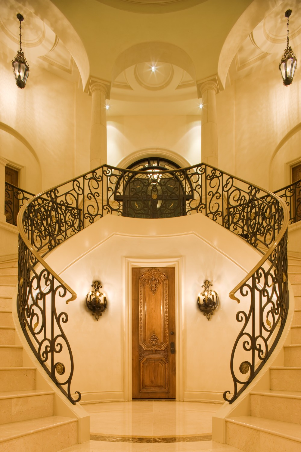 Architecture-Home-Lakeside-Estate-06-Stairwell  Foyer.jpg
