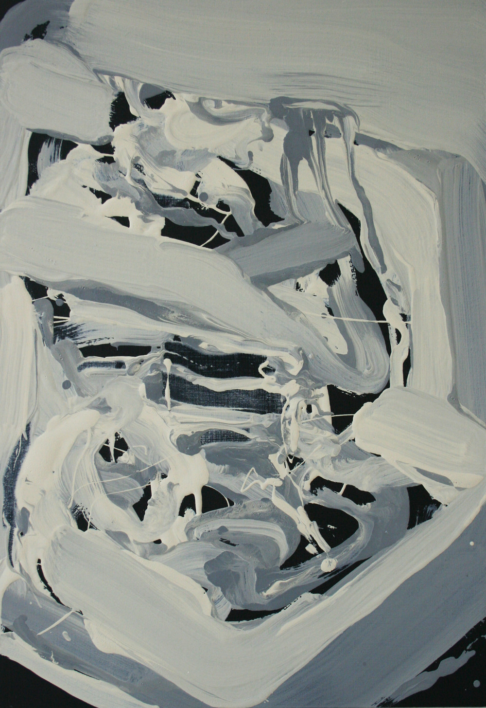 grey painting med 1 2011 oil on lacquered wood  44 x 30.5cm low res.jpg