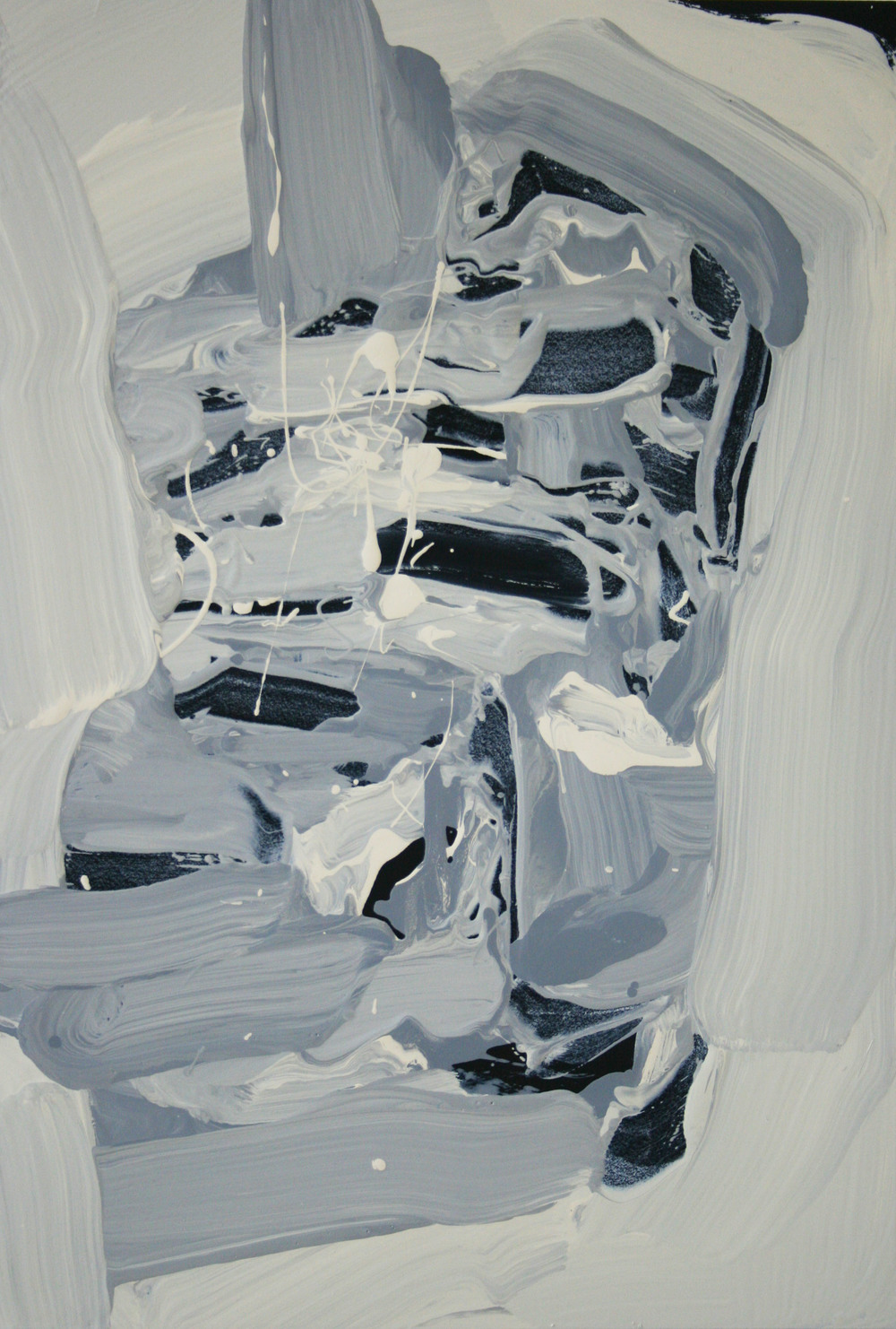 grey painting med 4 2011 oil on lacquered wood 44x30.5cm low res.jpg