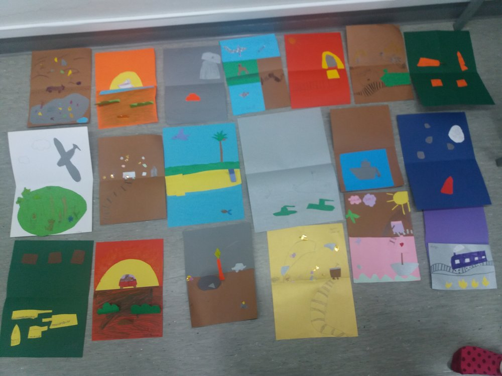 Artworks from Suomalais-venäläinen koulu