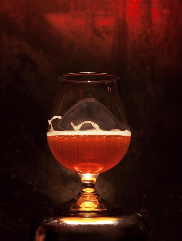 Øl er ikke bare øl, i følge ølsommelier, Amund Polden Arnesen. I NORD tar han deg med på ølreiser i Norden, og i glasset.