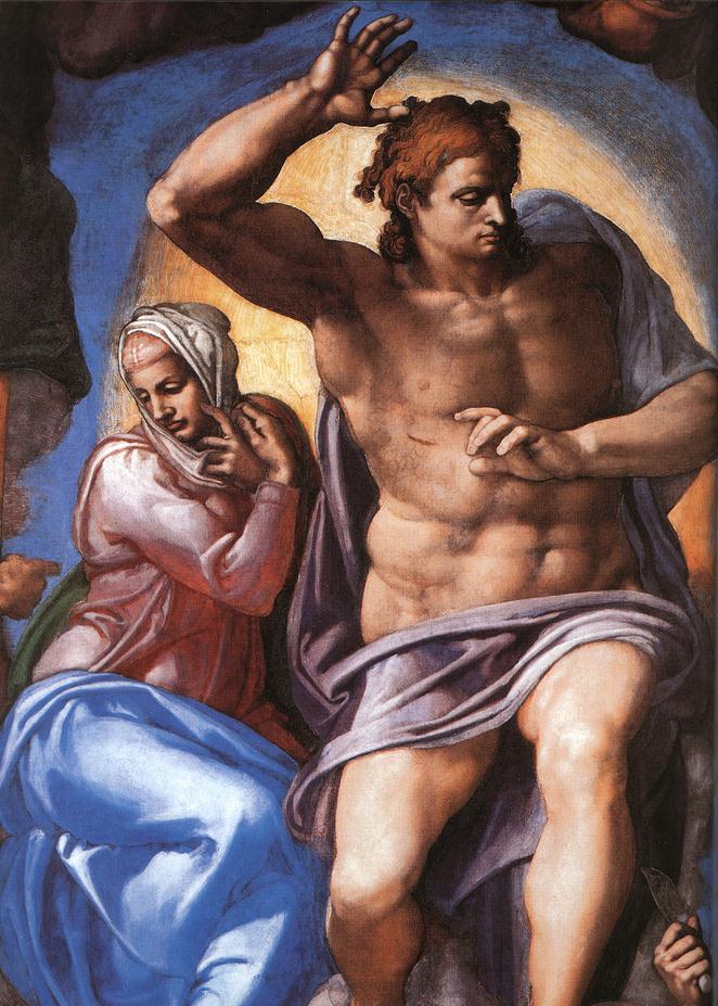 Michelangelo last judgment.jpg