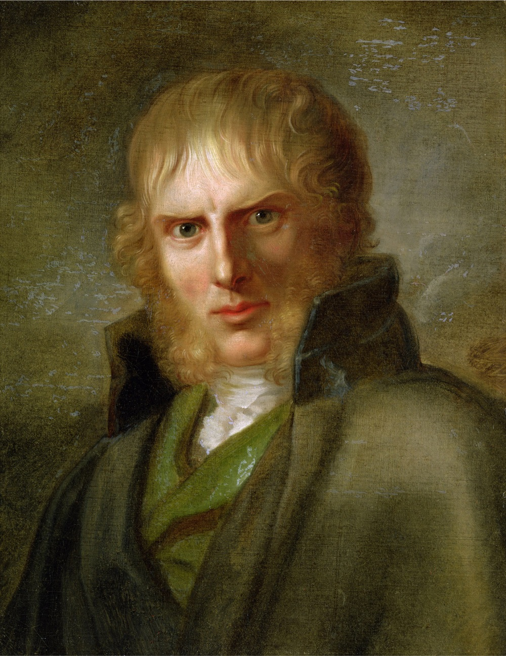 Self-Portrait , c 1810-1820