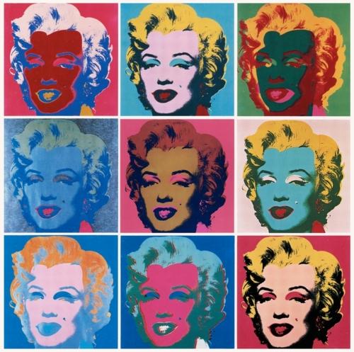 Marilyn Monroe , 1967