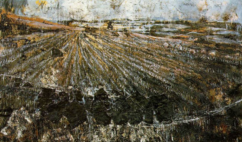 12 Anselm Kiefer Nigredo 1984.jpg