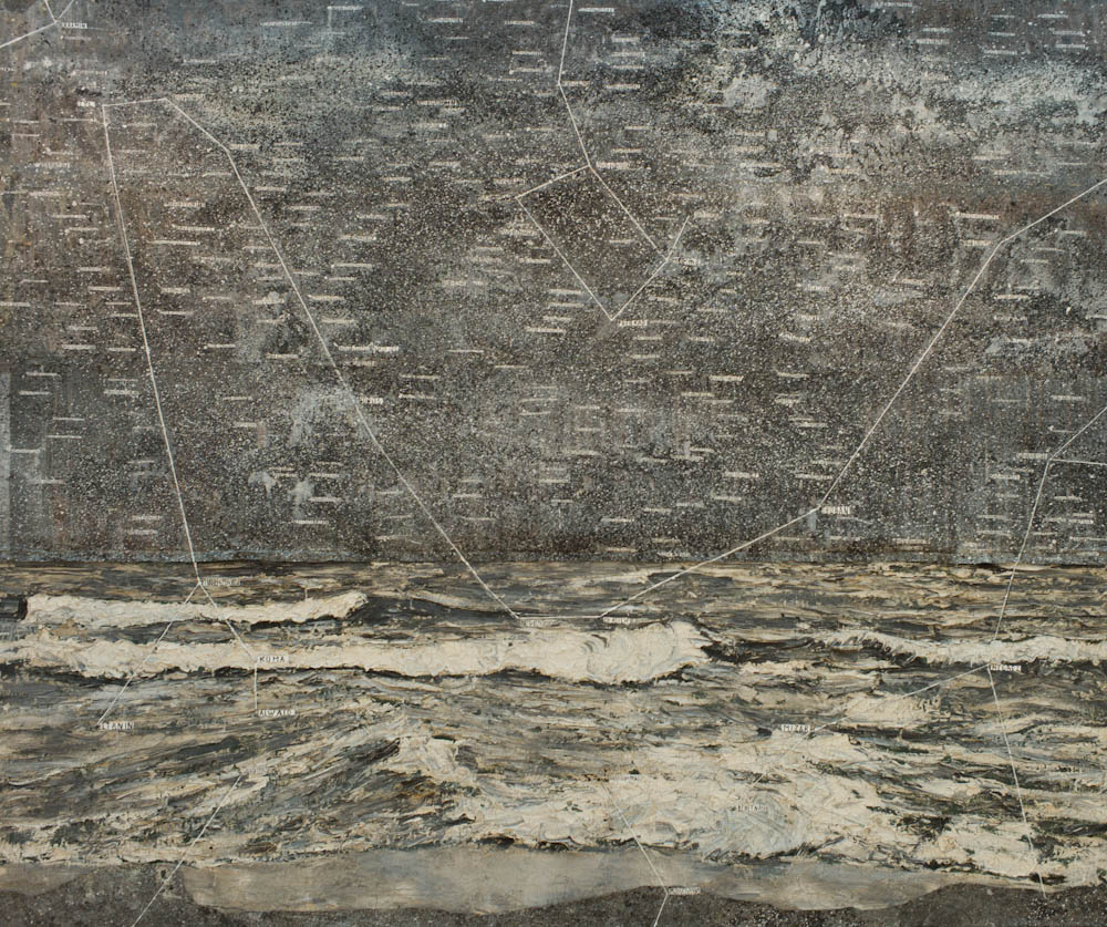 19 Dragon (Drache) by Anselm Kiefer (2001).jpg