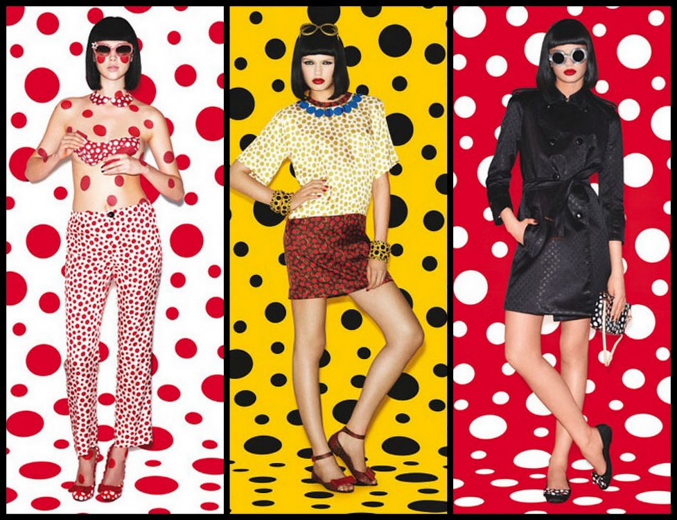 4 Louis Vuitton and Yayoi Kusama's very dotty collaboration 5.jpg