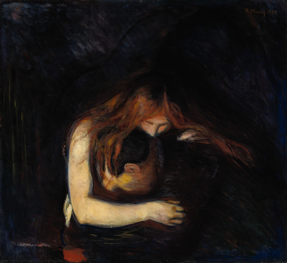 Love and Pain , 1894