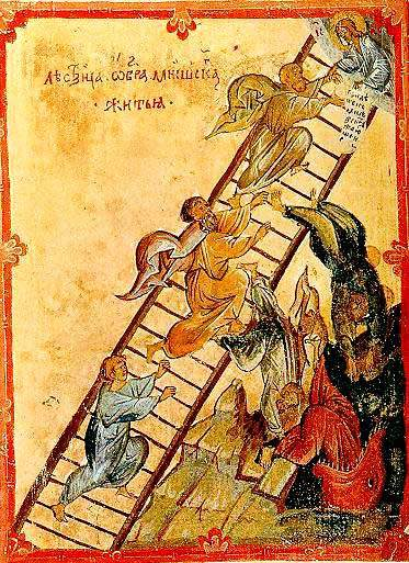 23 Coptic Jacob's Ladder.jpg