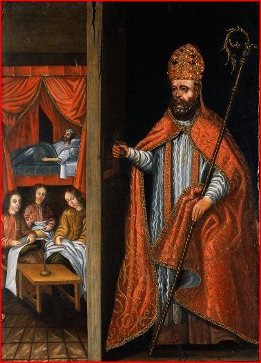 8 St Nicholas Dowry 6.JPG