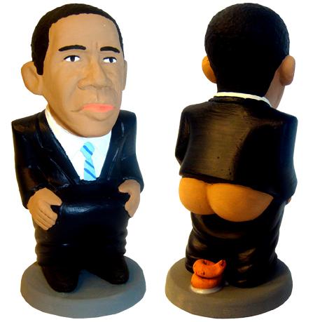 Obama caganer.jpg