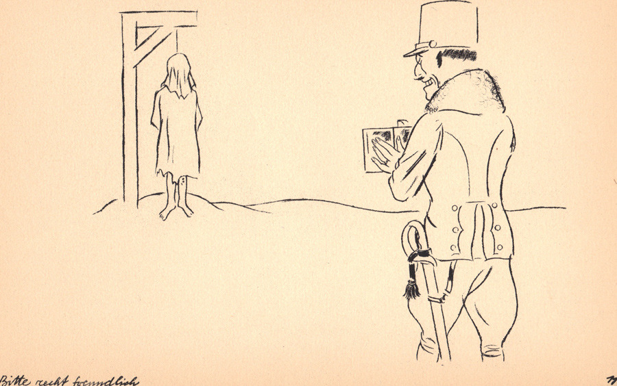 Untitled Sketch