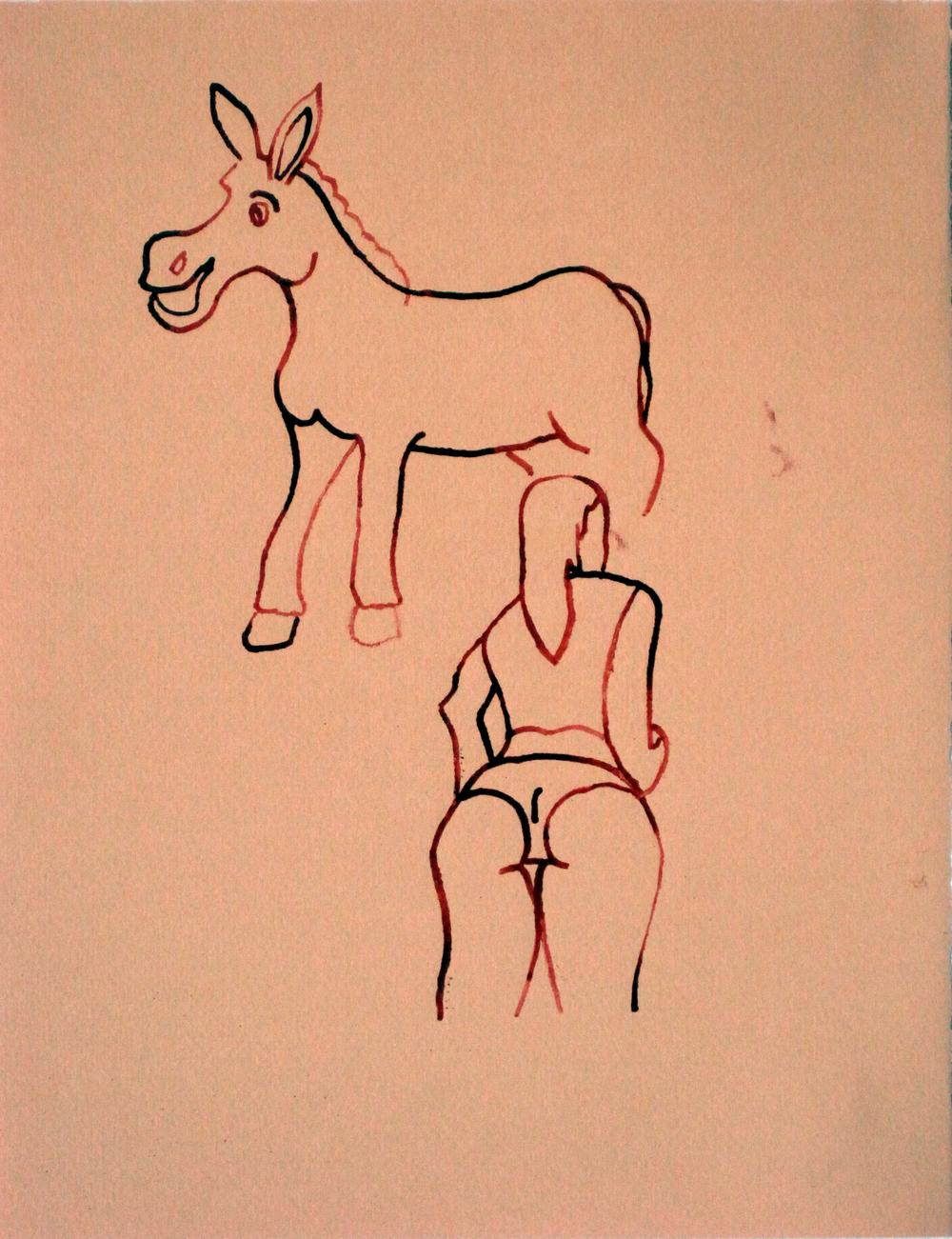 0883 The Donkey's Ass.JPG