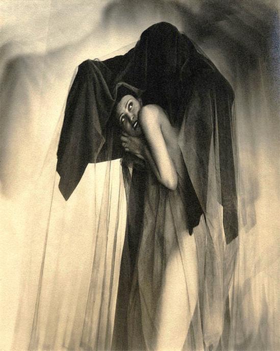 Fear, 1927