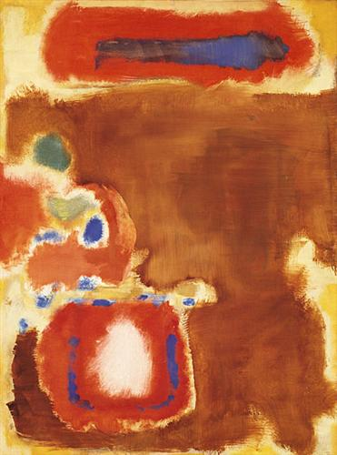 Untitled, 1947
