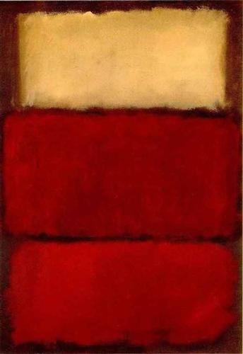 Red, 1958
