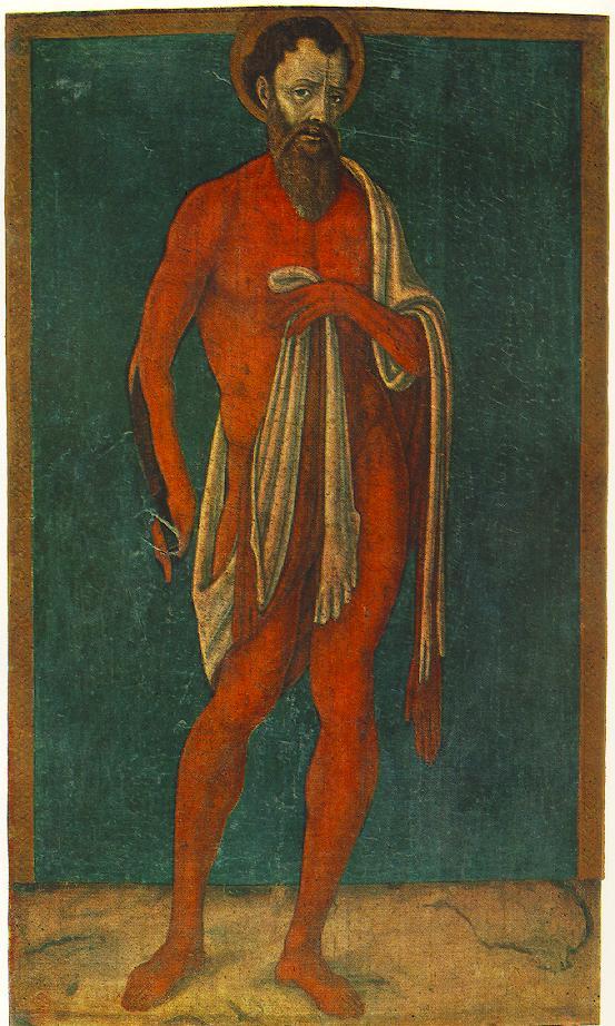 by Matteo di Giovanni c 1480