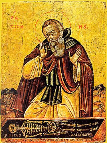 3 Alexander's bones with St Sisoes.jpg