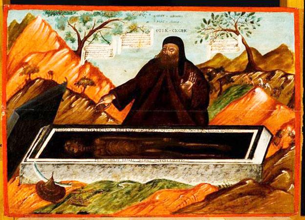 6 Alexander's bones with St Sisoes.jpg