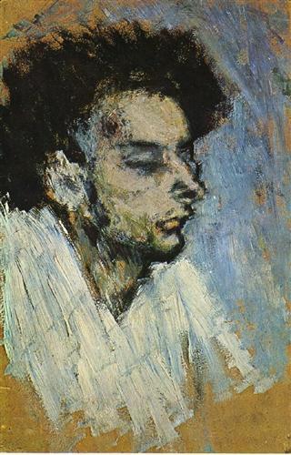 The Suicide (Casagemas), 1901