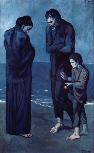 The Tragedy, 1903