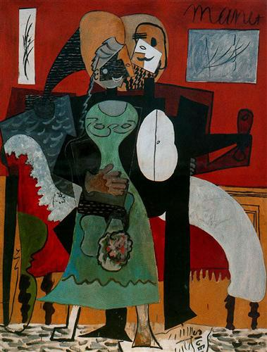 Lovers, 1919