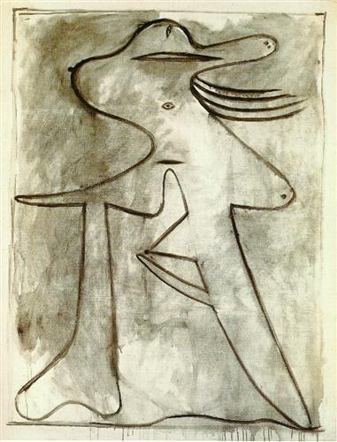 Figure, 1927