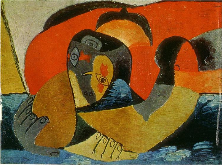 Untitled, 1929