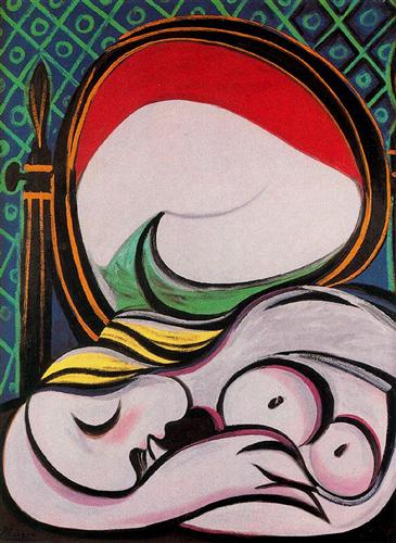 The Mirror, 1932