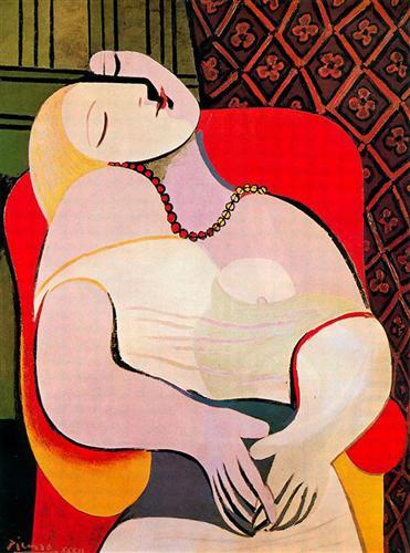A Dream, 1932