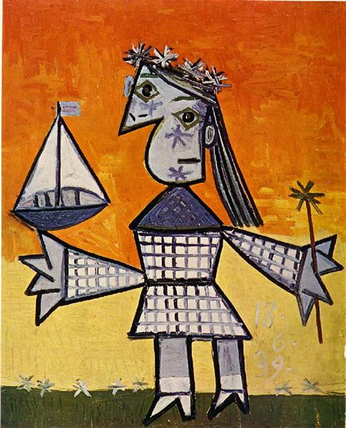 Untitled, 1939