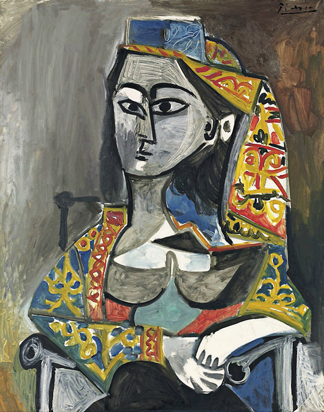 13 Picasso Woman in Turkish Costume Seated in Chair 1955 (1).jpg